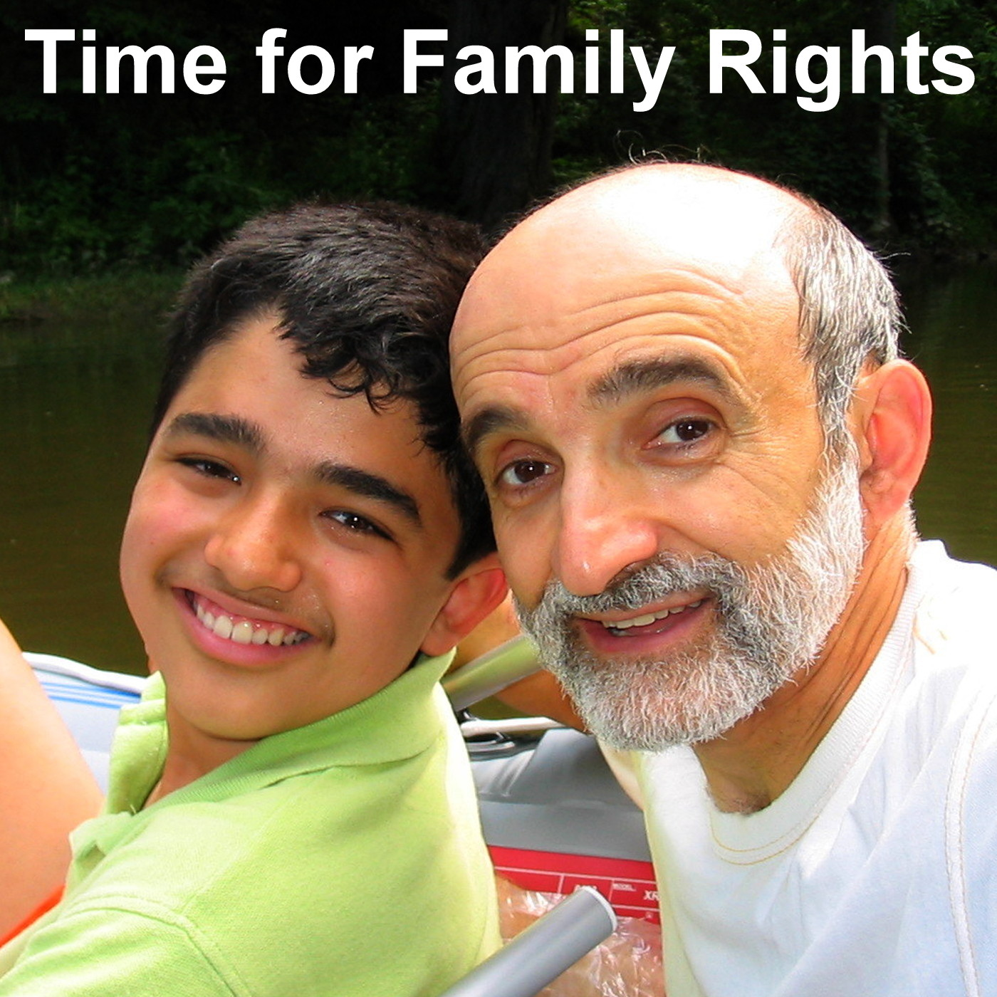 The Recognition & Protection of our Family Rights